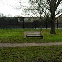 Foto scattata a Franklin Delano Roosevelt Park da M.J. il 4/15/2013