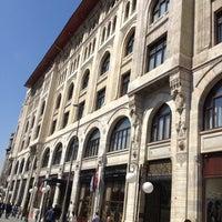 Das Foto wurde bei Legacy Ottoman Hotel von Murat D. am 4/12/2013 aufgenommen