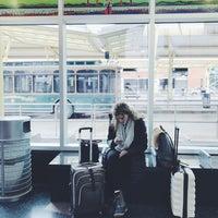 Stephanie Tubbs Jones Transit Center - Central - 403 visitors