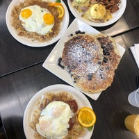6/17/2018にLeah B.がScramblers Cafeで撮った写真