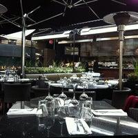 Black Blue Steakhouse In West End