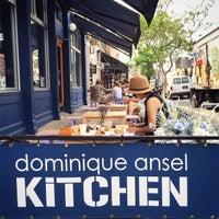 5/12/2015にDita D.がDominique Ansel Kitchenで撮った写真