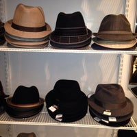 ... Photo taken at City Hats by Eva W. on 12 24 2013 ... 2b9825c059d