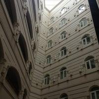 6/6/2013 tarihinde Rashed A.ziyaretçi tarafından Wyndham Grand Regency Doha Hotel'de çekilen fotoğraf