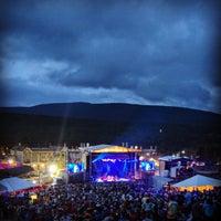 Das Foto wurde bei Mountain Jam von Andrew J. am 6/24/2017 aufgenommen