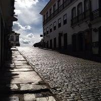 Foto tomada en Centro Histórico de Ouro Preto por Marina C. el 3/18/2015