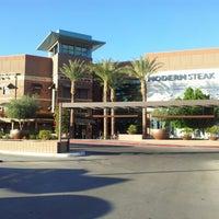 Photo taken at Scottsdale Fashion Square by Ankur A. on 11/24/2012
