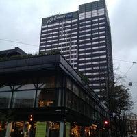 Foto tirada no(a) Radisson Blu Scandinavia Hotel por Mikhail K. em 8/16/2013
