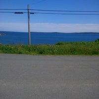 Das Foto wurde bei Port Morien von Paula G. am 7/13/2013 aufgenommen