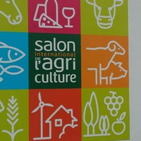 Salon International De Lagriculture 2018 Now Closed Saint
