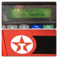 2/2/2013 tarihinde Bob P.ziyaretçi tarafından Texaco Station Canton'de çekilen fotoğraf