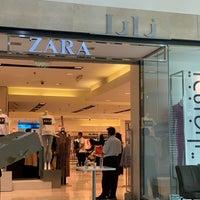 Zara زارا Clothing Store