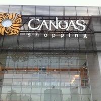 ... Foto tirada no(a) Canoas Shopping por Marcio S. em 4 28 ... 3627217fd5