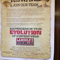 Lammle's Western Wear & Tack - West Edmonton - West Edmonton