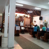 Foto diambil di Iglesia Lirios de los Valle oleh Elba C. pada 3/28/2013