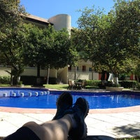 รูปภาพถ่ายที่ Áurea Hotel and Suites, Guadalajara (México) โดย Bto M. เมื่อ 4/7/2013