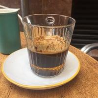 10/20/2019にDiego A.がCafé del Viajeroで撮った写真