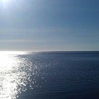 6/21/2013にMikhail P.がНабережная залива Паранихаで撮った写真