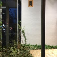 Das Foto wurde bei 1LDK AOYAMA HOTEL von WooKyung S. am 5/3/2017 aufgenommen