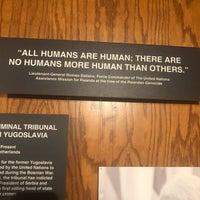 7/23/2019にAneta K.がVirginia Holocaust Museumで撮った写真