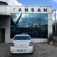 Das Foto wurde bei Ansan Hidrolik Ltd. Şti. von Samet K. am 12/3/2015 aufgenommen