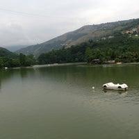 6/16/2013 tarihinde Kübra P.ziyaretçi tarafından Sera Gölü'de çekilen fotoğraf