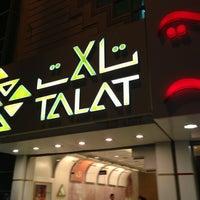 4/30/2013にBasmahがTALAT Boutiqueで撮った写真