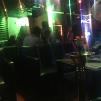 Photo Taken At Luna Lounge Las Vegas By Ammar A On 1