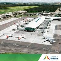 Foto scattata a Aeroporto Internacional de Brasília / Presidente Juscelino Kubitschek (BSB) da Aeroporto Internacional de Brasília / Presidente Juscelino Kubitschek (BSB) il 7/29/2014