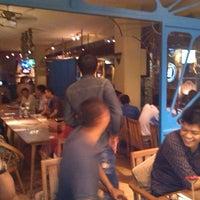 Foto tirada no(a) Lulo Kitchen & Bar por Andhika S. em 4/5/2013