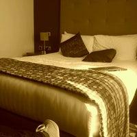 5/3/2013にOtt Harri R.がIcon Hotelで撮った写真
