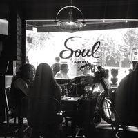 Foto tomada en Soul La Roma por Jorge V. el 7/14/2018