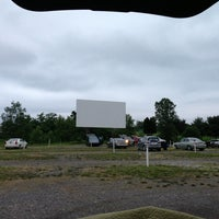 Photo Taken At Dependable Drive In By Jenna M On 6 8