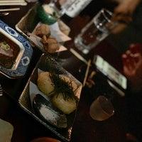 Photo prise au Sake Bar Ginn par QQ W. le12/28/2018