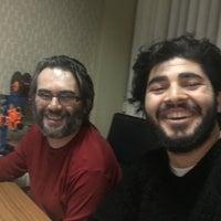 12/13/2016 tarihinde Bahadır A.ziyaretçi tarafından Kayrasoft Yazılım Ltd.Şti.'de çekilen fotoğraf