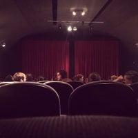 Das Foto wurde bei Hackesche Höfe Kino von Ailine L. am 6/15/2014 aufgenommen
