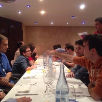 Foto tomada en Flor De Huesca por Jose Carlos M. el 11/26/2014