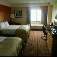 1/4/2013にTony W.がDoubleTree by Hilton Hotel San Francisco Airportで撮った写真