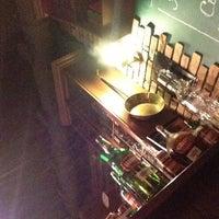 Снимок сделан в Granny's Bar пользователем Sasha C. 4/12/2013
