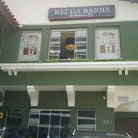 Foto tirada no(a) Rei da Barba por João Paulo C. em 12/28/2012