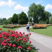 5/1/2013 tarihinde Hudsons P.ziyaretçi tarafından Regent's Park'de çekilen fotoğraf