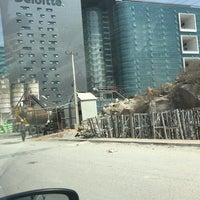 Deloitte towers hyderabad