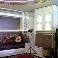 11/17/2012にGözde O.がMatbah Restaurantで撮った写真