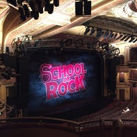 Foto diambil di Winter Garden Theatre oleh B C. pada 9/21/2016