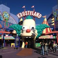 Das Foto wurde bei Universal Studios Hollywood von Lenny S. am 1/31/2013 aufgenommen