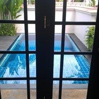 3/8/2013에 Scott R.님이 Banyan Tree Phuket Resort에서 찍은 사진