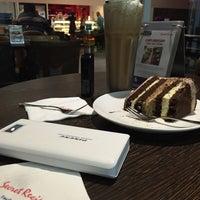 Secret Recipe Bukit Dahlia Pasir Gudang Johor