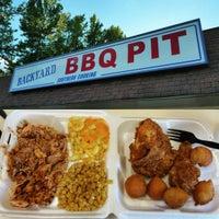 Backyard BBQ Pit - BBQ Joint in Durham