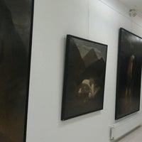 2/22/2013 tarihinde Onur S.ziyaretçi tarafından Galeri Soyut'de çekilen fotoğraf