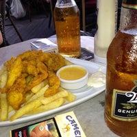 6/27/2013 tarihinde @HBegdesziyaretçi tarafından Beer's'de çekilen fotoğraf